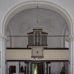 Várongi Katolikus templom